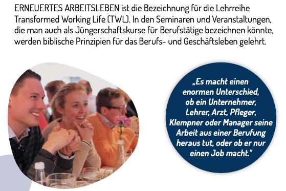 Lehrteam der ICCC Deutschland e.V.